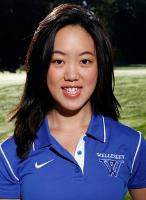 Jackie Lu