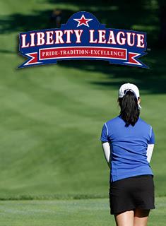Wellesley College Golf Team